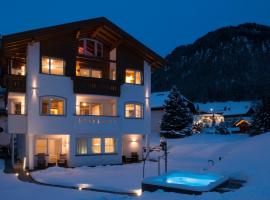 Apartments Antines, apartment in Selva di Val Gardena