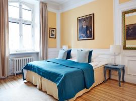 Hotel Hornsgatan, hotell i Stockholm