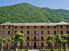 Appartement à la montagne, hotel near Guzet-Neige Prat Mataou Téléski de l'Ecureuil, Aulus-les-Bains