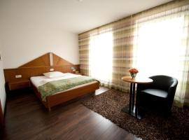 Classic Hotel Kaarst, hotel near wfk - Cleaning Technology Institute e.V., Kaarst