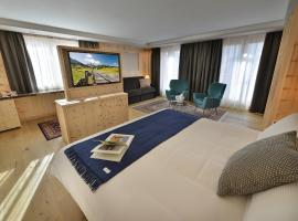 Hotel St. Michael, hotel a Livigno