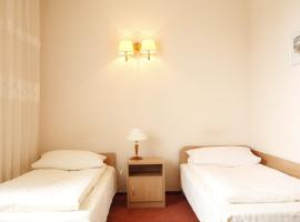 Iskra – hotel w Radomiu