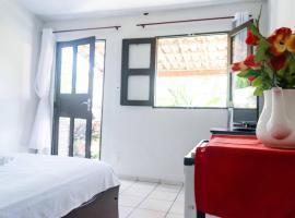 Pousada Nova Oasis do Rei, hotel near Red Cliffs, Canoa Quebrada