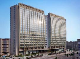 DoubleTree by Hilton Shenyang, hotel in Shenyang