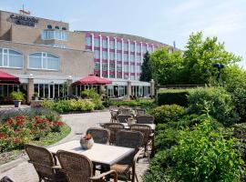Carlton Oasis Hotel, hotel dicht bij: Oostvoornse Meer, Spijkenisse