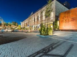 Edels – hotel w mieście Chełm