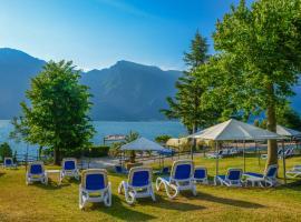 Hotel Sogno del Benaco, hotel in Limone sul Garda