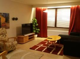 Nice spacious home, hotel in Vaasa