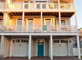 DeSoto Beach Vacation Properties, vacation rental in Tybee Island