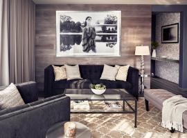 Mathias Boutique Apartments by Viadora, hôtel à Mexico