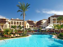 Vincci Selección La Plantación del Sur, beach hotel in Adeje
