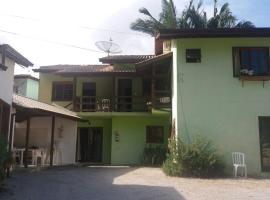 Residencial Tamy, hotel near Praia Brava Beach, Florianópolis