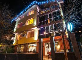 Hotel Zara Rooms, hotel in Stara Zagora