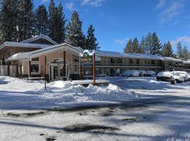 Bluelake Inn @ Heavenly Village, motel in South Lake Tahoe
