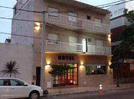 Hotel Kube, hotel cerca de Playa La Perla, Mar del Plata