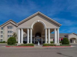 Ashmore Inn and Suites Amarillo, hotel in Amarillo