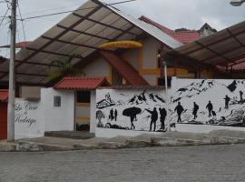 Hostal La Casa De Rodrigo, hotel em Baeza