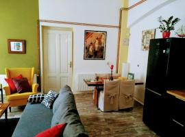 Olive Tree City Apartment, hotel near Zagreb Train Station, Zagreb
