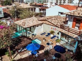 Pousada Alice, hotel in Cabo Frio