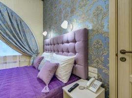 Гостевые комнаты на ул Чайковского 22, hotel near Summer Garden, Saint Petersburg