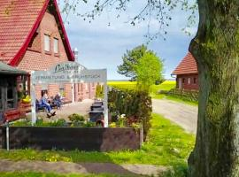 Landhaus Schlunt, homestay in Wustrow