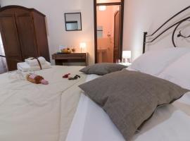 A Casa di Alba, hotel in Palermo