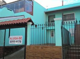 Pousada Universitário, room in Canoas