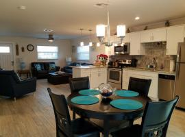 Coral by the Sea #3054, vacation rental in Fort Myers Beach