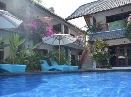 Marygio Resort, hotel in Gili Trawangan