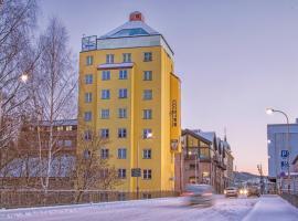Mølla Hotel, hotell på Lillehammer