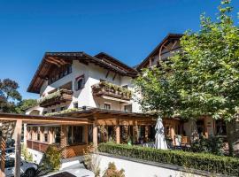 Pacher, hotell i Brixen