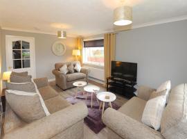 Spacious 3 bedroom house, hotel near Scottish Triathlon Association Ltd, Stirling