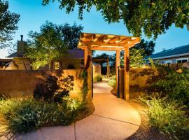 Casa La Huerta, vacation rental in Albuquerque
