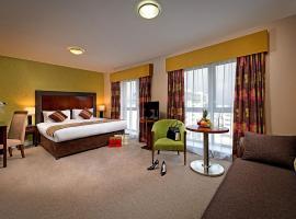 George Limerick Hotel, hotel in Limerick