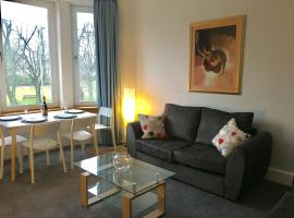 Bellahouston View, hotel near House for an Art Lover, Glasgow