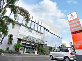 Tjokro Hotel Pekanbaru, hotel in Pekanbaru