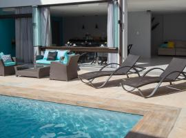 Hygge House Barra da Tijuca, guest house in Rio de Janeiro