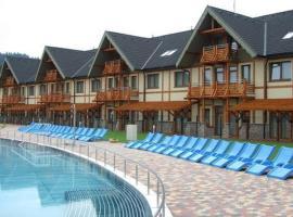 Wellness Hotel Bešeňová, hotel v Bešeňovej