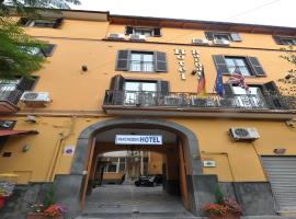 Hotel Barbato, hotel near Naples International Airport - NAP, Naples
