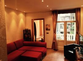 Ceintuurbaan Apartment, apartment in Amsterdam