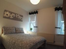 Spacious 2 bed apartment, apartment in Weston-super-Mare