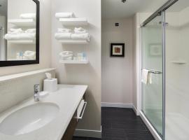 Hampton Inn & Suites Page - Lake Powell, hotel v destinaci Page