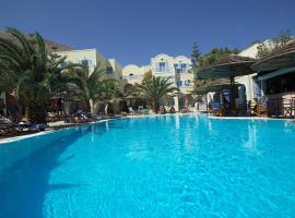Zephyros Hotel, ξενοδοχείο κοντά σε Αrt Space Σαντορίνη, Καμάρι