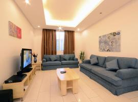 Code Housing N M H - family only، شقة في الكويت