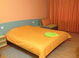 Hotel Paradise, хотел в Русе