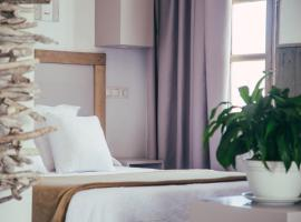 Misiana, hotel in Tarifa
