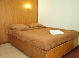 The River Guest House, hotel in Chanthaburi