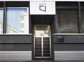 BB Hotels Aparthotel Desuite, apartment in Milan