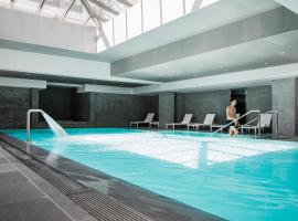 Relais Spa Chessy Val d'Europe, hotel in Chessy