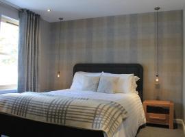 Burnroy House, hotel near Cardhu Whisky Distillery, Archiestown